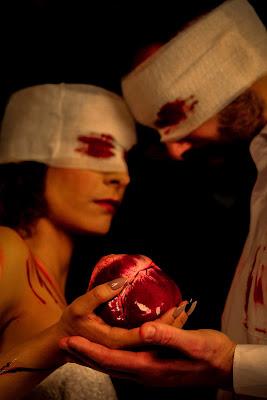Violenza senza volto. di Susann