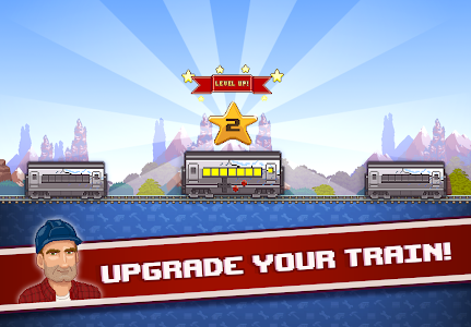 Tiny Rails 1.8.1 (Mod Money)