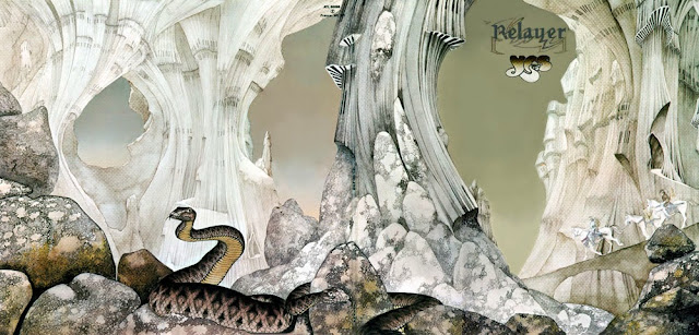 Yes ~ 1974 ~ Relayer