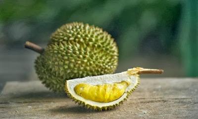 Sebagian orang oke bila durian yaitu raja dari segala buah sementara sebagian lain mer Fakta Dibalik Manfaat Buah Durian Yang Harus Anda Ketahui
