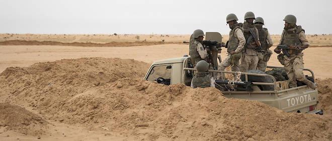 ⭕ URGENTE | El ejército marroquí bombardea tropas mauritanas en plena guerra el Sáhara Occidental.