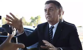 O negacionista Bolsonaro será vacinado hoje