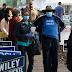 Black Voters Across America Rush to Polls