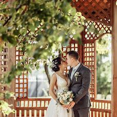 Wedding photographer Aydar Garayshin (Garaidar). Photo of 15.09.2018