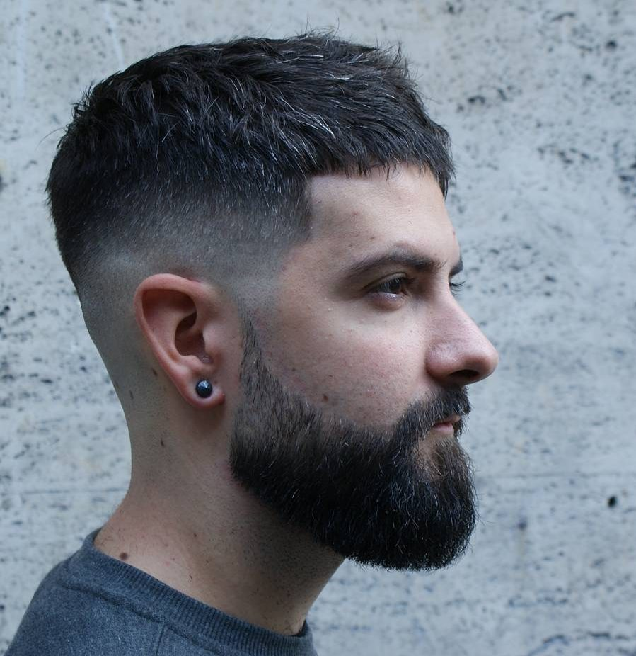 Last Trendy Short Haircut Styles For Boys in 2017 1