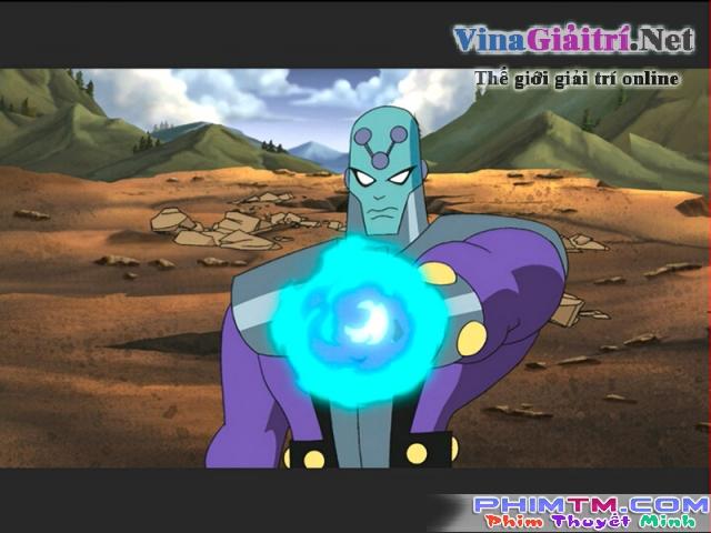 Xem Phim Siêu Nhân: Cỗ Máy Brainiac - Superman: Brainiac Attacks - phimtm.com - Ảnh 3