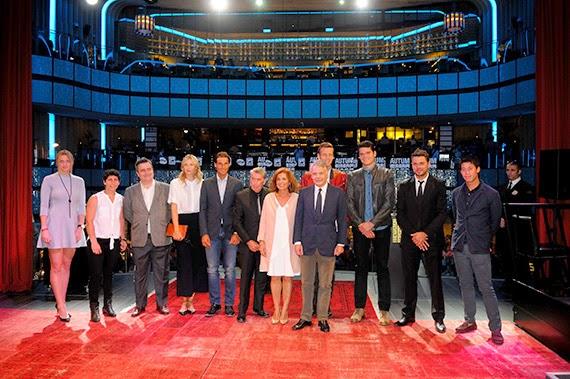 Presentada la XIV edición del Mutua Madrid Open de Tenis 2015