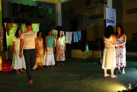 Sesc inscreve para cursos de Cultura em Bodocó