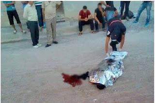 Batna : Il tue son fils parce qu'il se douche trop