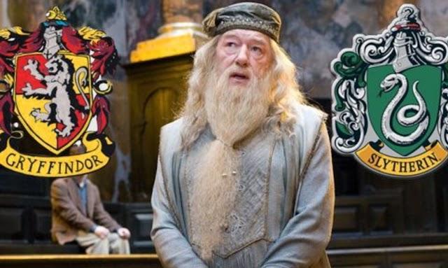 Harry Potter: 3 maneiras que Dumbledore deveria ter estado na Sonserina & 3 Grifinória foi a escolha certa
