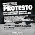 REPRESENTANTES DE BARES E RESTAURANTES DO RN REALIZAM PROTESTO NESTA SEXTA-FEIRA (19)