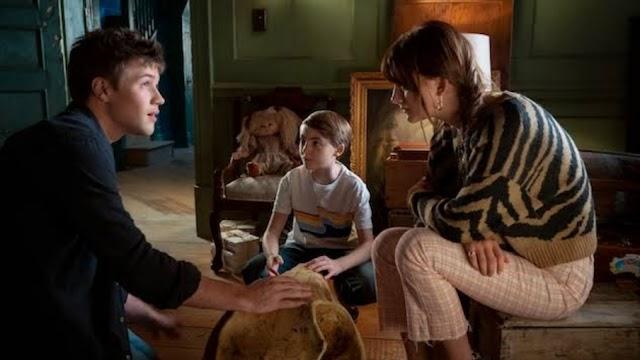 Locke & Key Segunda Temporada já disponível na Netflix