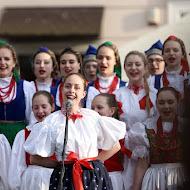 Aleje tu sie dzieje - koncert wokalny - 2016