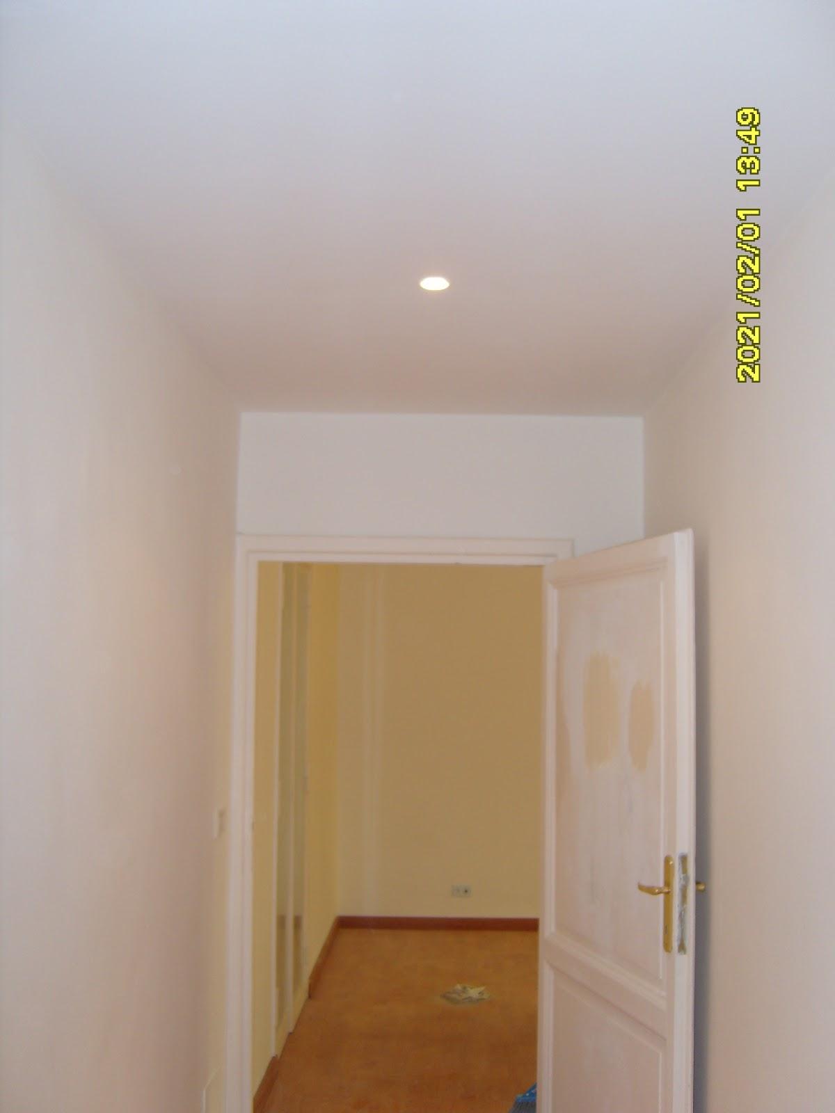 Ristrutturando casa: febbraio 2011