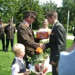 Hochzeit OBI Schuster 2008