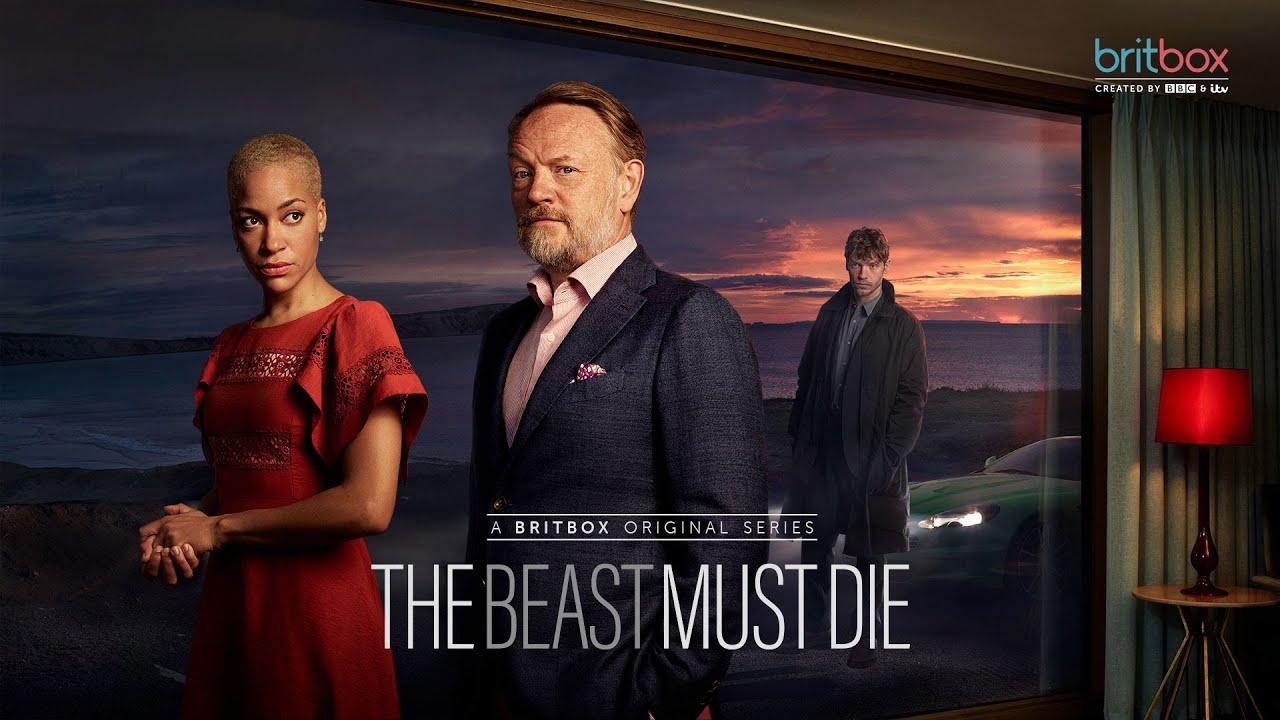 The Beast Must Die BritBox