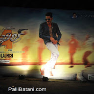 Akhil Movie Audio Launch Photos
