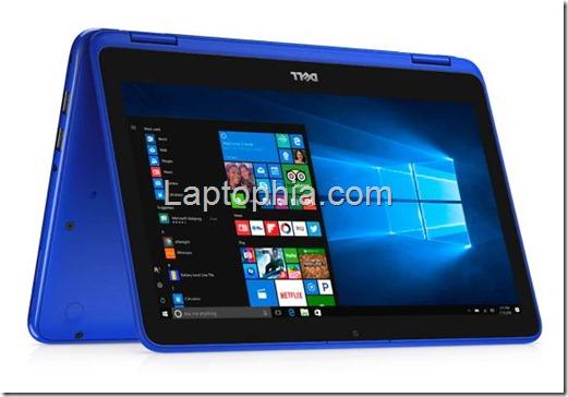 Harga Spesifikasi Dell Inspiron 3179