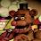 Freddy Fazbear's profile photo