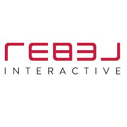 Rebel Interactive Group logo