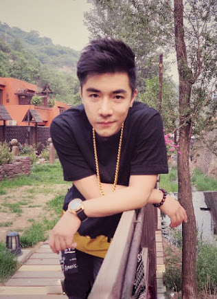 Deng Ning China Actor