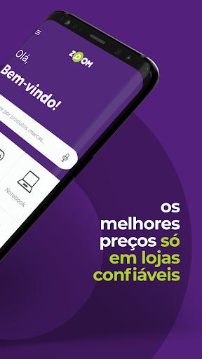 Zoom - Comparar Ofertas e Comprar em Lojas Online 4.16.5 Screenshots 2