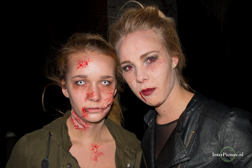 Halloween Kids Spooktocht 030