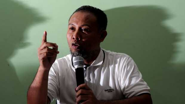Bambang Widjojanto Sebut Dugaan Korupsi di Sulsel Terorganisir dan Sudah Lama