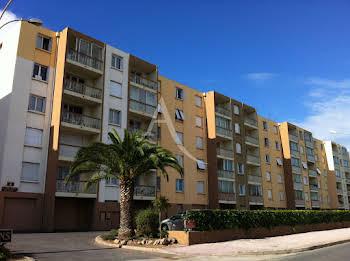 Appartement 4 pièces 75,65 m2