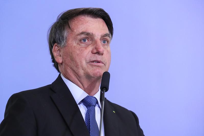"""Bolsonaro sobre nome para o STF: """"Qualquer um que eu indicasse estaria levando tiro"""""""