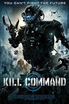 capa Comando Kill