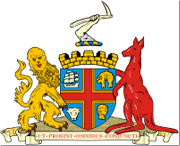 Adelaida (1836): ciudad de Australia