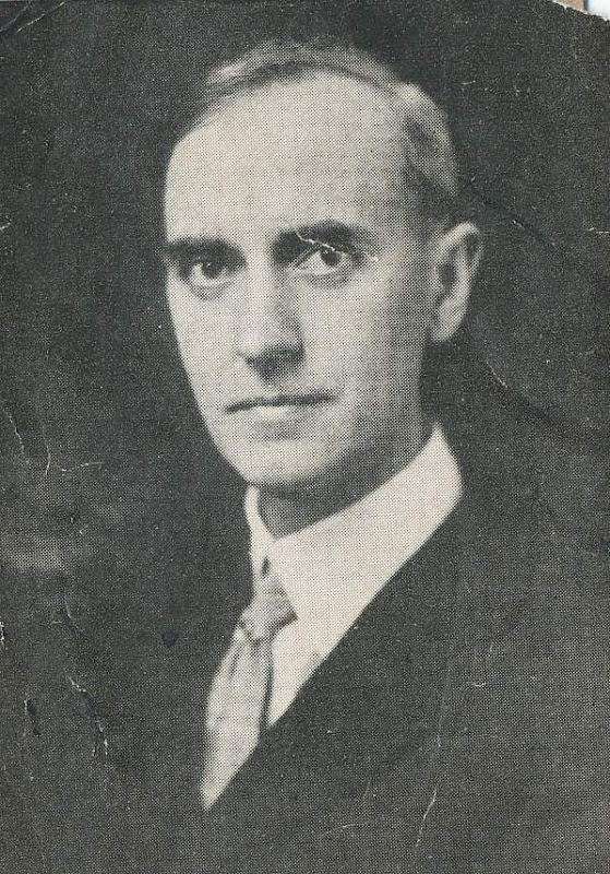 Clifford Fuhrman