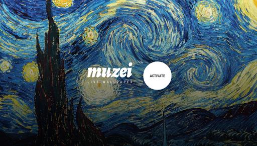 Muzei, une galerie d'art gratuite dans votre proche, A Unix Mind In A Windows World