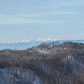 pogled na Alpe
