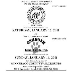 WDC 2011 Winter Show