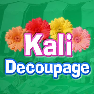 KALI DECOUPAGE