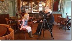 joop interviewt Anne