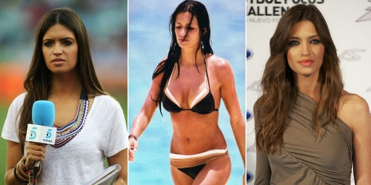 top 10 hottest sports tv reporters