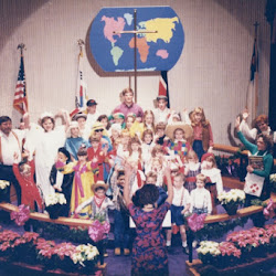 1989 Children Christmas Program