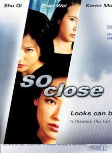 TỊCH DƯƠNG THIÊN SỨ | 夕阳天使 | So Close (Thông tin chung, phim phụ đề)