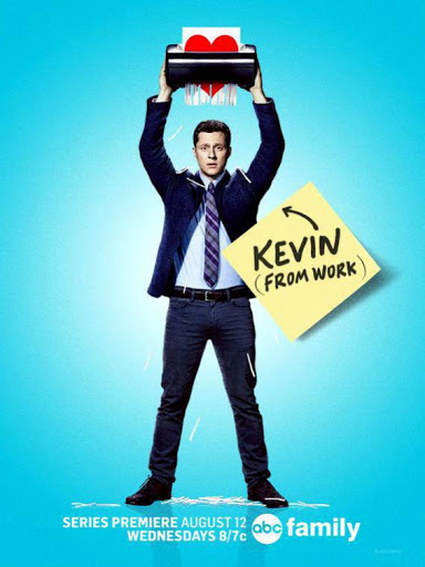 Kevin From Work Season 1