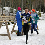 Kevätyö 2011, Nousiainen Valpperi