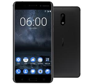 Thông số và cấu hính chính thức Nokia 6