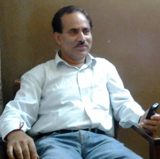 Ashok Bazaz Photo 2