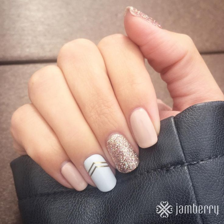 20 best gel nail designs ideas for 2018 trendy nails that amazing power to last super long makes gel polish manicures a sure shot winner once it involves - Gel Nail Designs Ideas