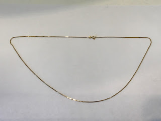 14K Gold Necklace