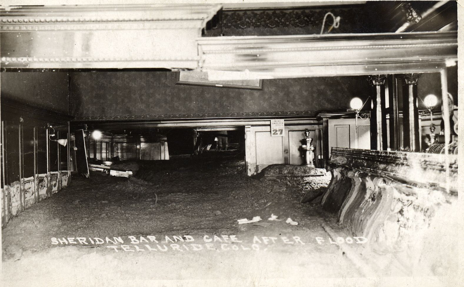 Photo: 1914 Sheridan Bar and Grill, Telluride