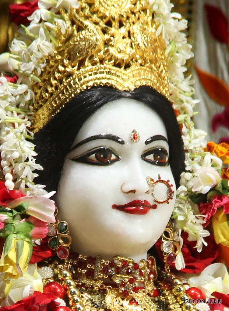 ISKCON Juhu Sringar Deity Darshan on 28th June 2016 (2)