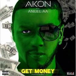 Baixar GET MONEY – Akon e Anuel AA em Mp3